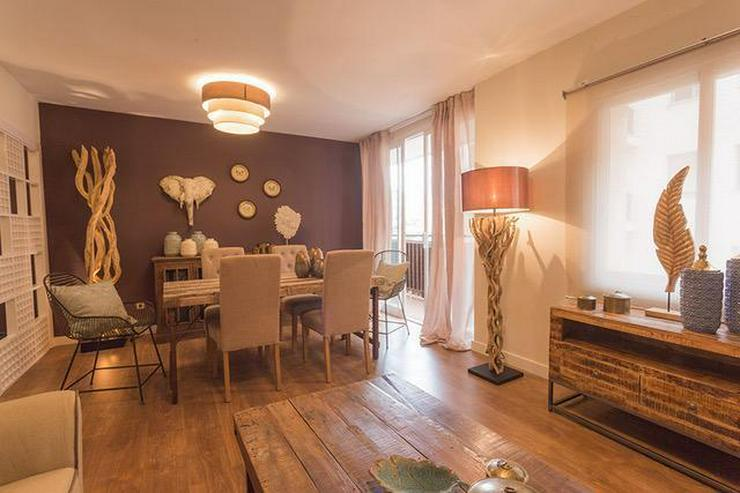KAUF: Renoviertes Apartment am Paseo Maritimo - Auslandsimmobilien - Bild 1