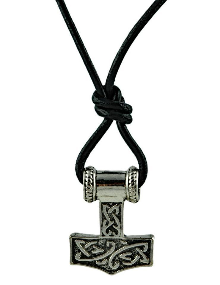 amulett thors hammer halskette anh nger in bad krozingen. Black Bedroom Furniture Sets. Home Design Ideas
