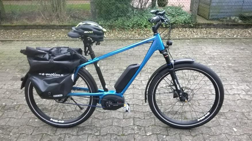 Riese & Müller E-Bike Vermietung & Fahrtraining