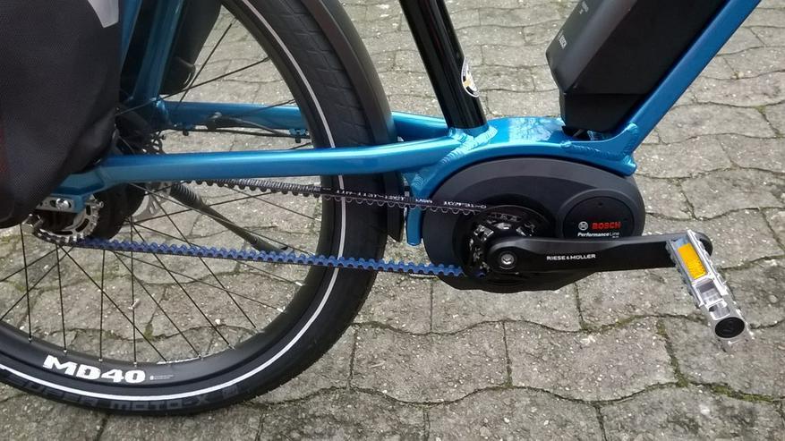 Bild 2: Riese & Müller E-Bike Vermietung & Fahrtraining