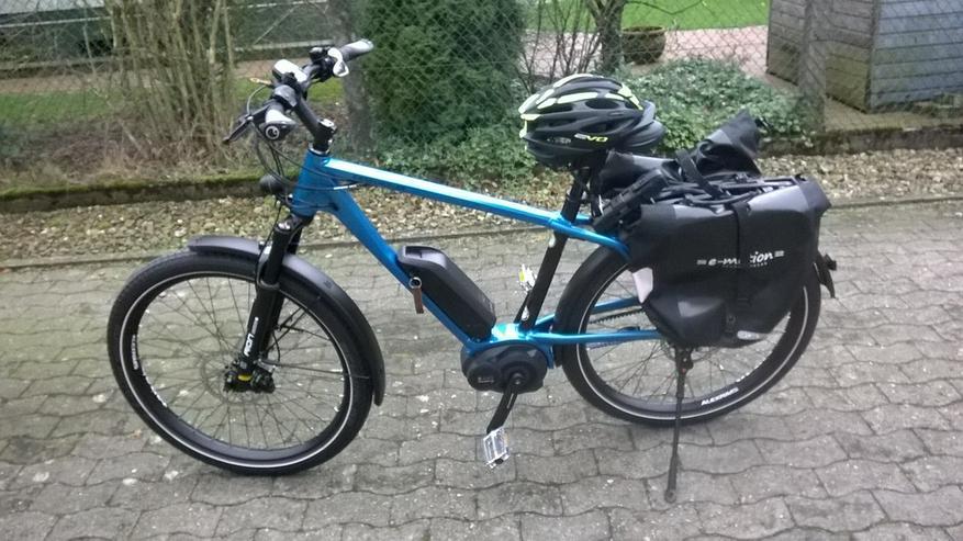 Bild 3: Riese & Müller E-Bike Vermietung & Fahrtraining