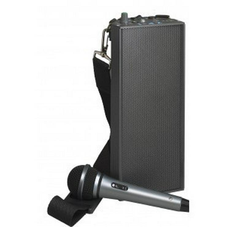 vermiete Megaphon in Bielefeld - HIFI Portabel - Bild 1