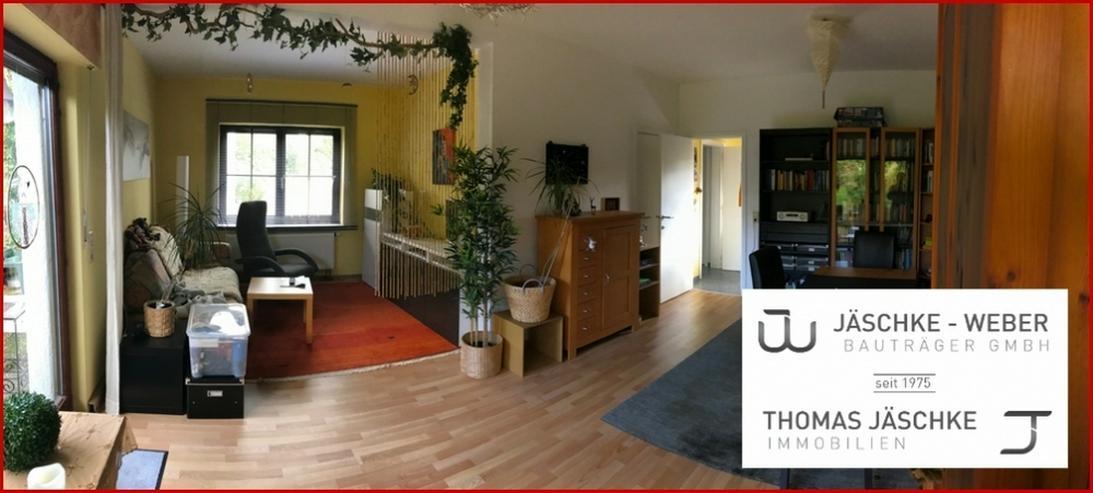 Bild 2: JÄSCHKE - gemütliche Doppelhaushälfte mit Garage und Garten in Belgien