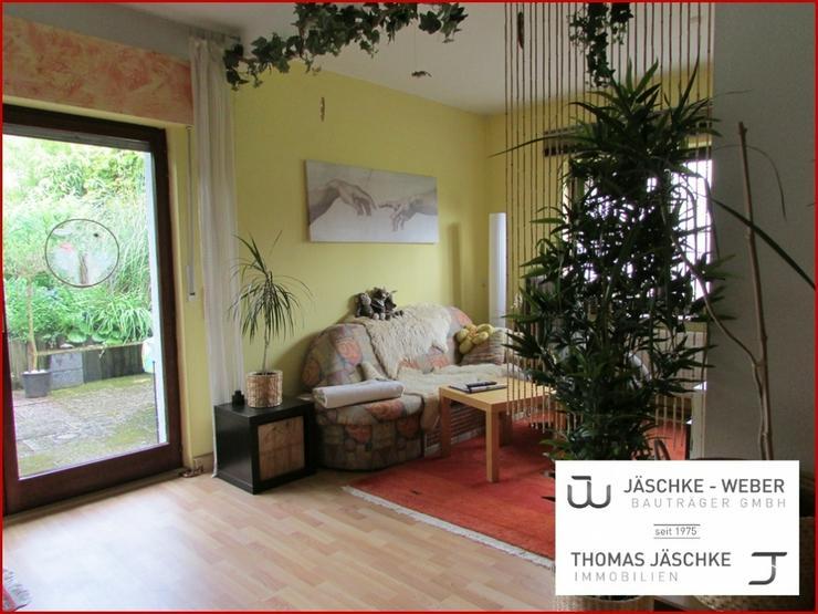 Bild 4: JÄSCHKE - gemütliche Doppelhaushälfte mit Garage und Garten in Belgien
