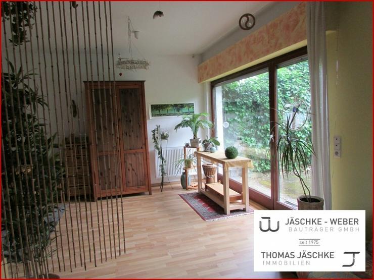 Bild 5: JÄSCHKE - gemütliche Doppelhaushälfte mit Garage und Garten in Belgien