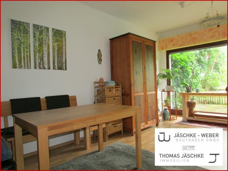 Bild 3: JÄSCHKE - gemütliche Doppelhaushälfte mit Garage und Garten in Belgien