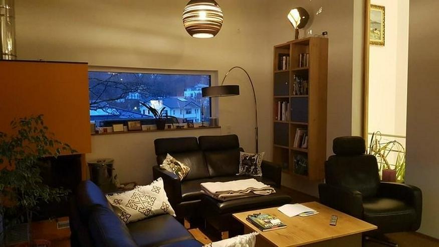 Bild 3: Badenweiler - Architektenhaus: Stilistisch brillantes Feuerwerk. - von Schlapp Immobilien