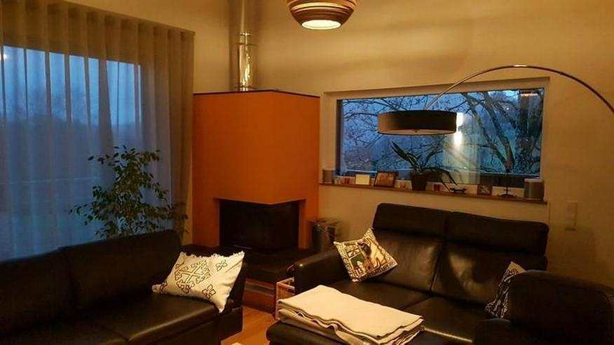 Bild 4: Badenweiler - Architektenhaus: Stilistisch brillantes Feuerwerk. - von Schlapp Immobilien