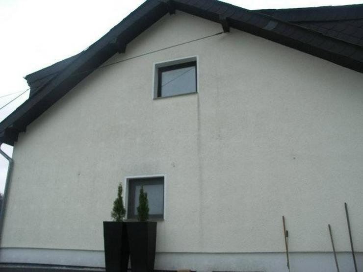 Bild 5: BUCHET bei BLEIALF 2 FH Natur nahe Lage 4 und 3 Zimmer Terrasse Garage Gartenhaus EG vermi...