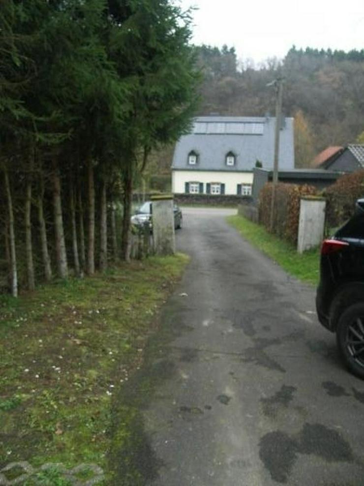 BUCHET bei BLEIALF 2 FH Natur nahe Lage 4 und 3 Zimmer Terrasse Garage Gartenhaus EG vermi... - Bild 1