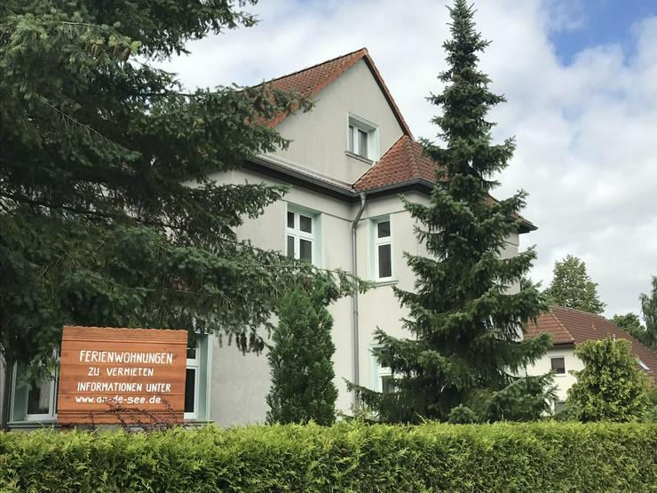 Ferienhaus  in Zinnowitz 250 qm bis 16 Personen