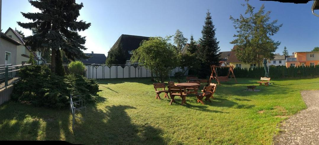 Bild 13: Ferienhaus  in Zinnowitz 250 qm bis 16 Personen