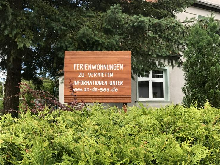 Bild 14: Ferienhaus  in Zinnowitz 250 qm bis 16 Personen
