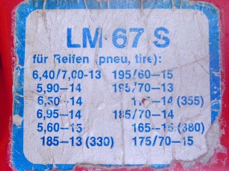 Bild 2: Schneeketten Pewag Alaska Matik Super LM 67 S