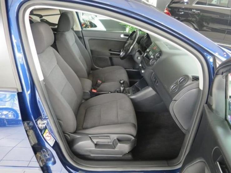 Bild 6: VW Golf Plus 1.6 TDI DPF Comfortline