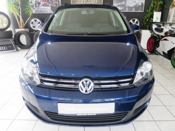 Bild 3: VW Golf Plus 1.6 TDI DPF Comfortline