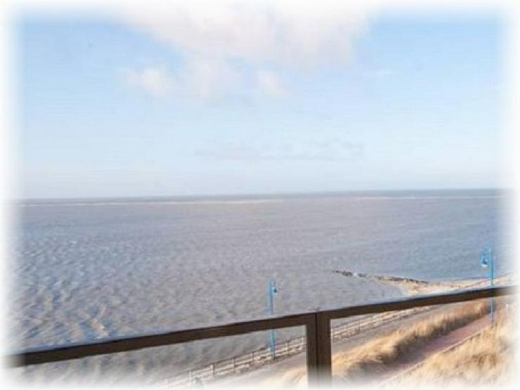 Bild 3: Suche APARTMENT am Meer, CUXHAVEN oder INSEL