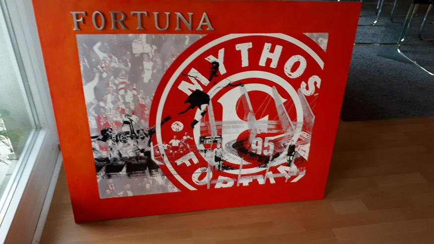 Mythos Fortuna Düsseldorf