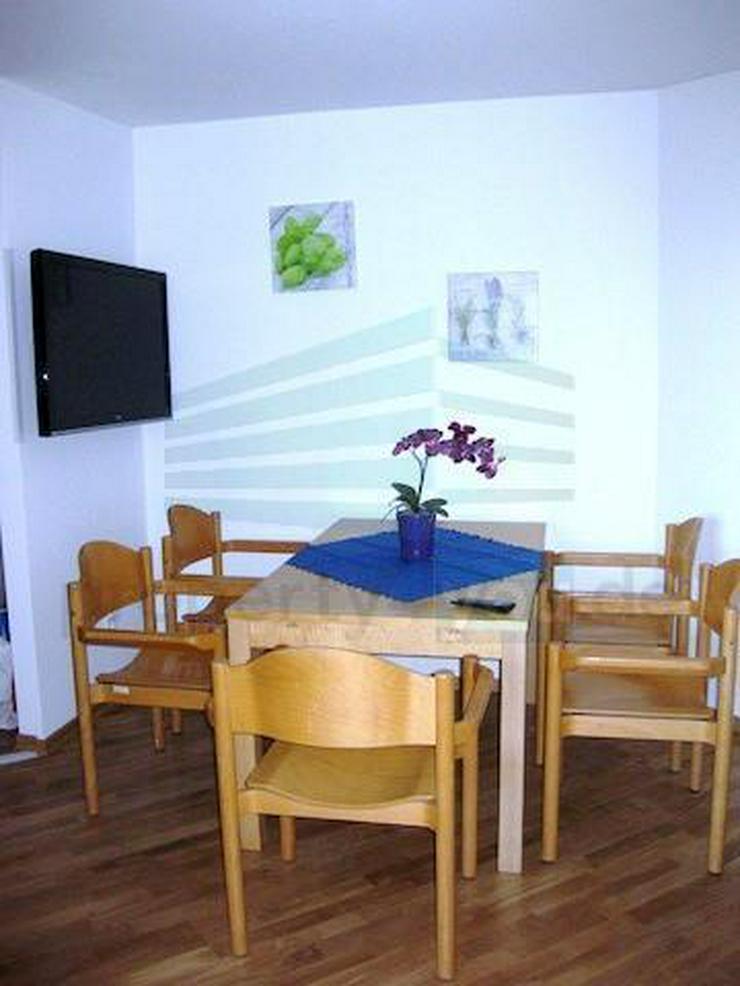 Bild 4: Schöne möblierte 3-Zi. Wohnung in München-Perlach