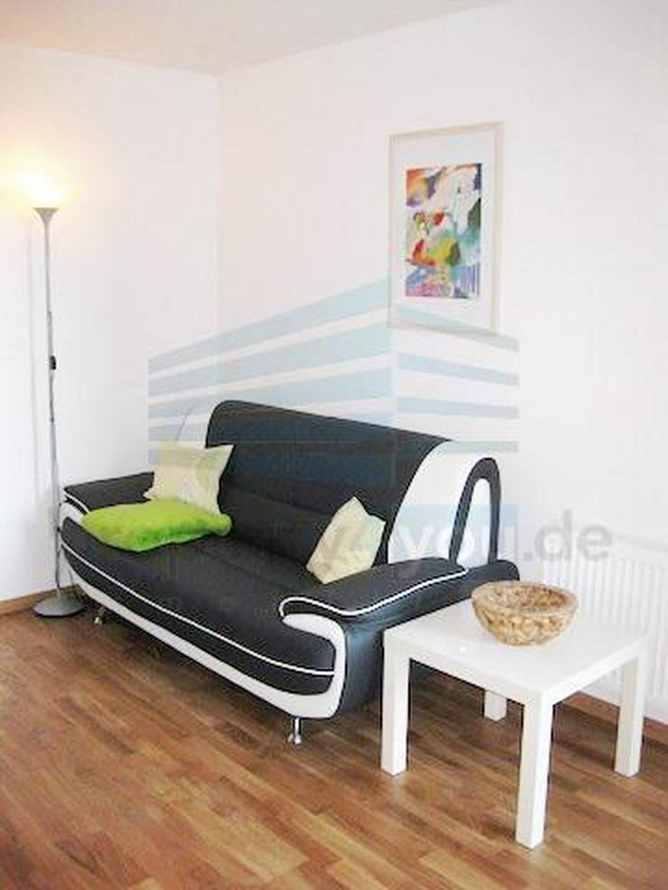 Bild 3: Schöne möblierte 3-Zi. Wohnung in München-Perlach