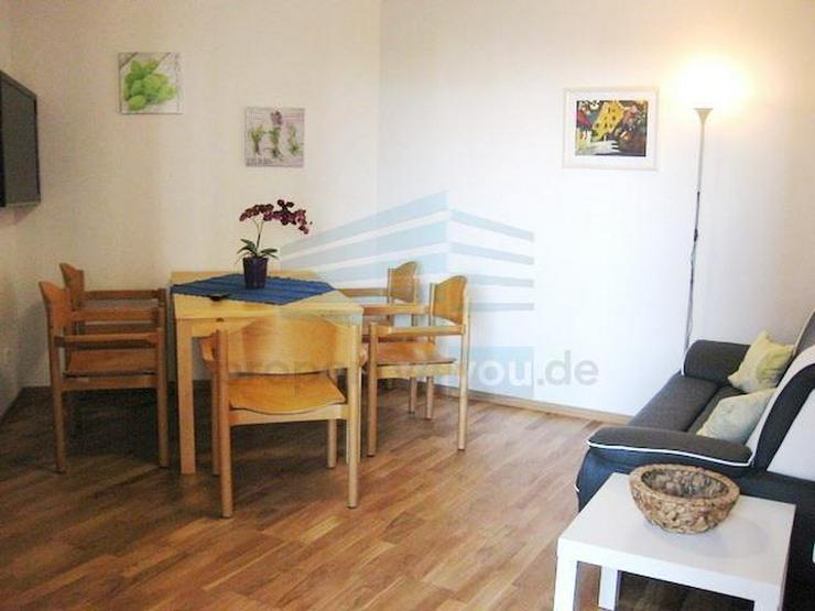 Bild 2: Schöne möblierte 3-Zi. Wohnung in München-Perlach