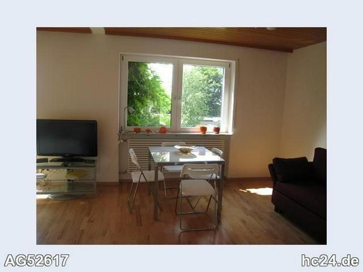 *** schönes und großzügiges möbliertes Apartment in Ulm