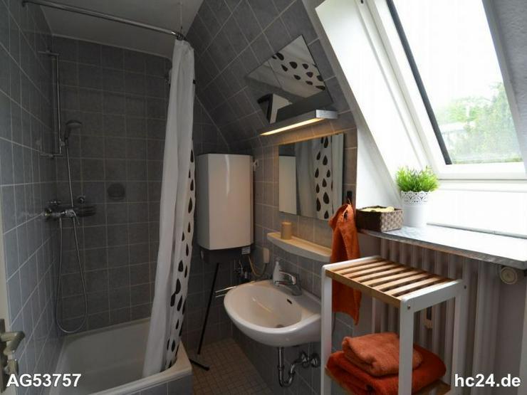 Bild 4: ***hübsches, möbliertes Apartment in bester Lage mit Münsterblick