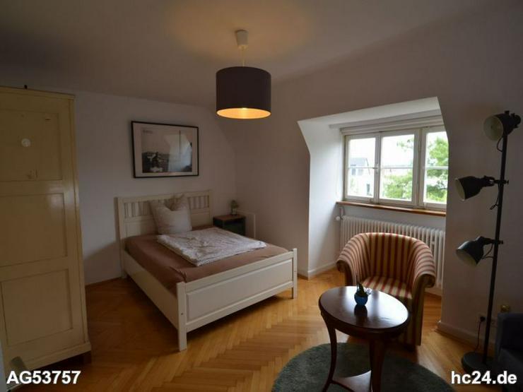 ***hübsches, möbliertes Apartment in bester Lage mit Münsterblick - Wohnen auf Zeit - Bild 1