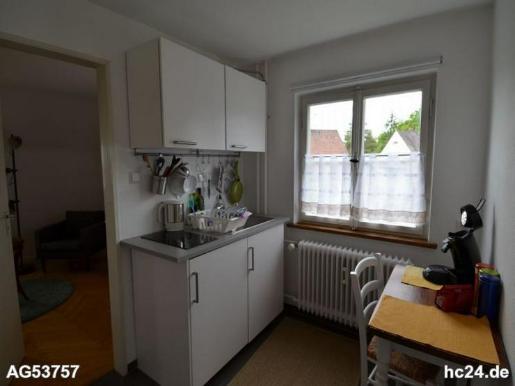 Bild 3: ***hübsches, möbliertes Apartment in bester Lage mit Münsterblick