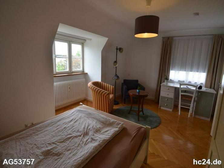 Bild 2: ***hübsches, möbliertes Apartment in bester Lage mit Münsterblick
