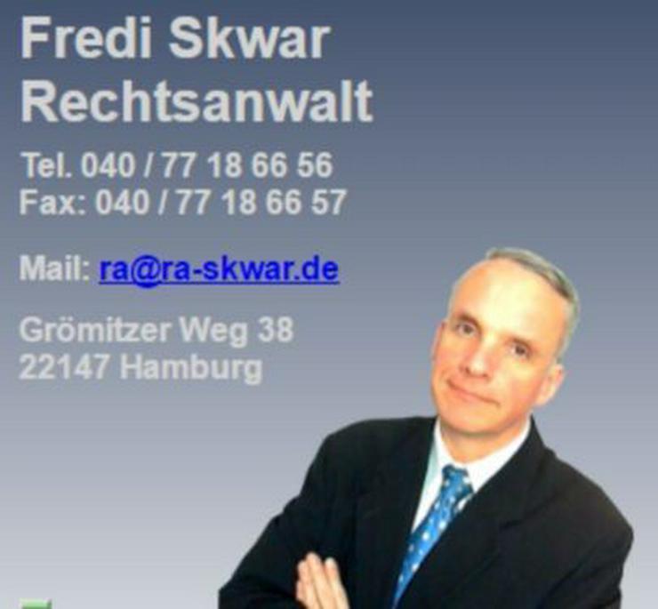 Rechtsanwalt gesucht?  - Online-Rechtsberatung! - Wirtschaft, Finanzen & Recht - Bild 1
