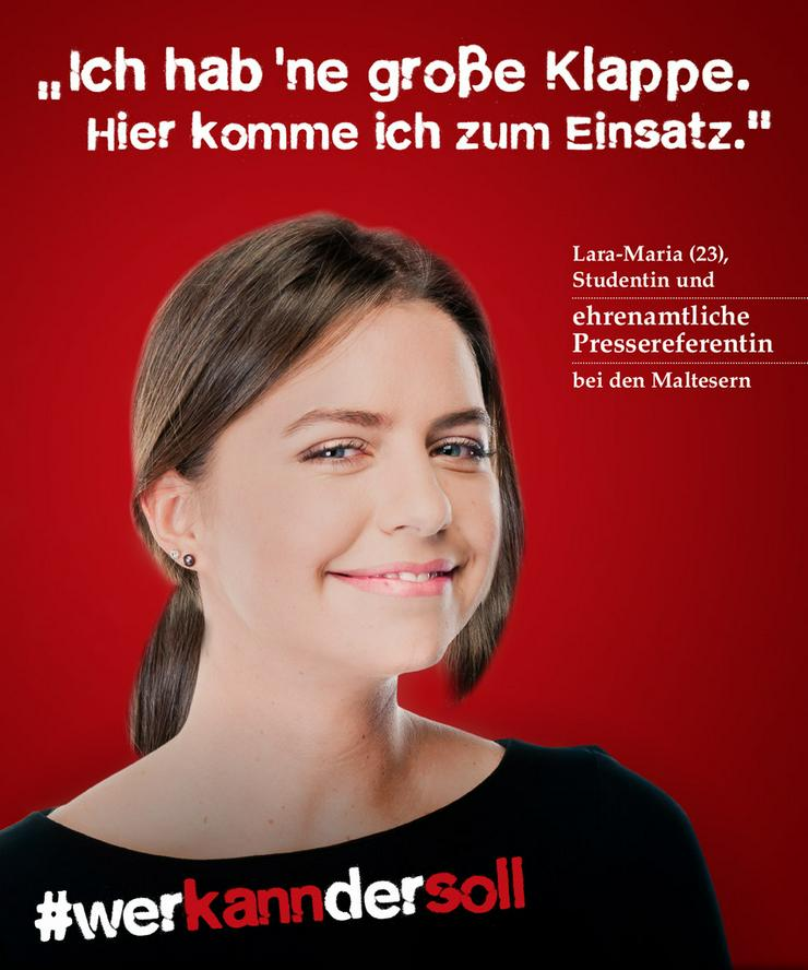 Ehrenamtlicher Presserefent (m/w) gesucht!
