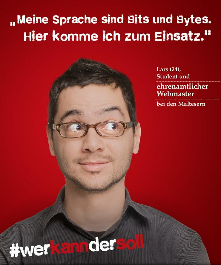 Ehrenamtlicher Webmaster (m/w) gesucht!