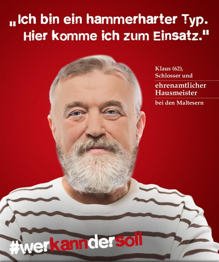 Ehrenamtlicher Hausmeister (m/w) gesucht!