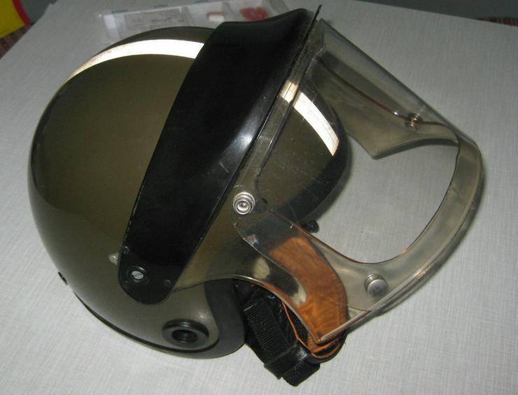 Motrorrad Schutzhelm - Helme - Bild 1