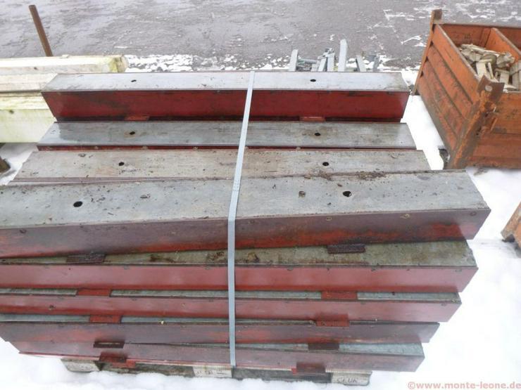 Bild 5: MEVA StarTec Radiuselemente 135cm gebraucht