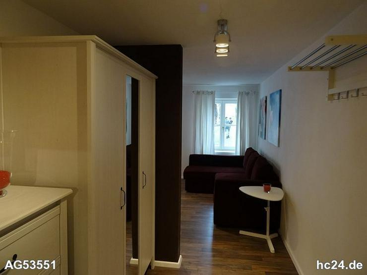 Bild 3: *** TOPLAGE möblierte 1,5 Zimmer Wohnung in Ulm