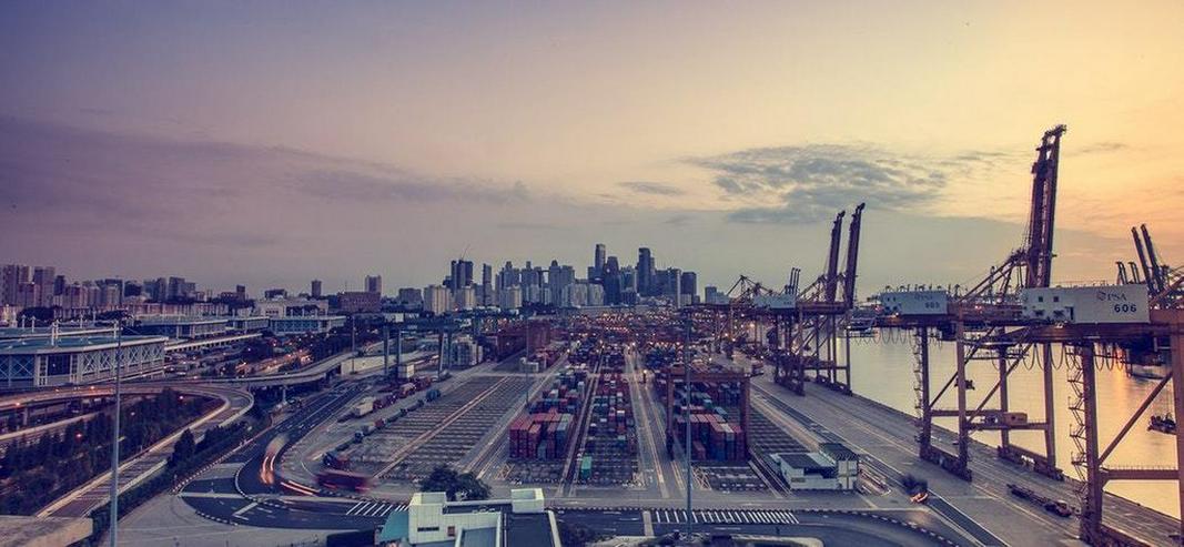Logistiker Automotive Import / Export (m/w)
