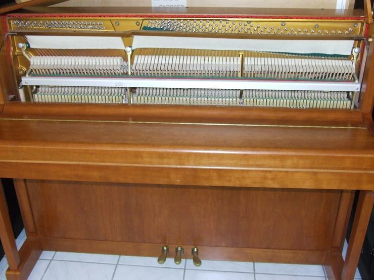 Bild 4: Steinbeck Klavier 113 Kirschbaum gebraucht