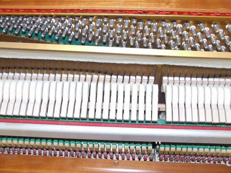 Bild 5: Steinbeck Klavier 113 Kirschbaum gebraucht
