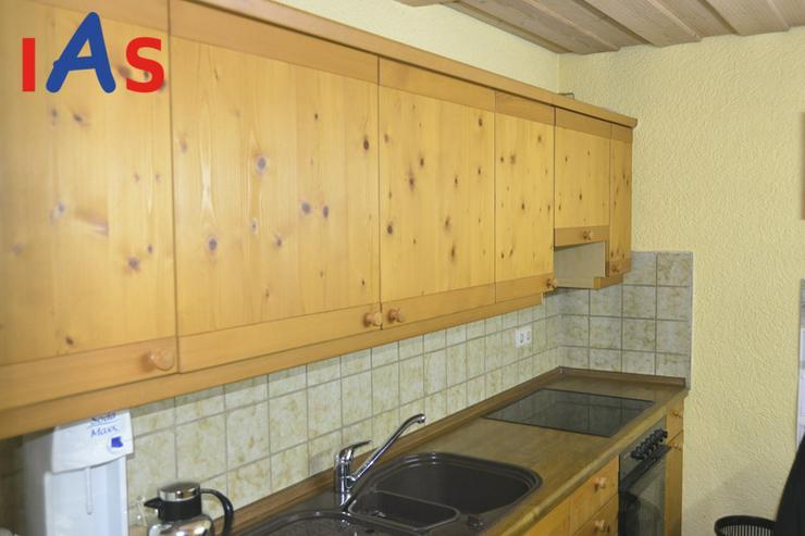 Bild 3: Gemütliche 2-Zi.-DG-Wohnung im Osten von Ingolstadt/Mailing zu verkaufen!