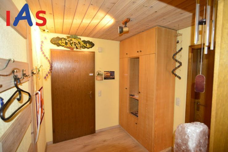 Bild 5: Gemütliche 2-Zi.-DG-Wohnung im Osten von Ingolstadt/Mailing zu verkaufen!