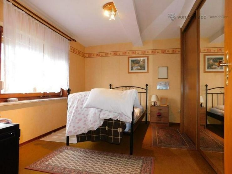 Bild 10: SCHLÜCHTERN-OT: Einfamilienhaus mit großem Garten in ruhiger Wohnlage!
