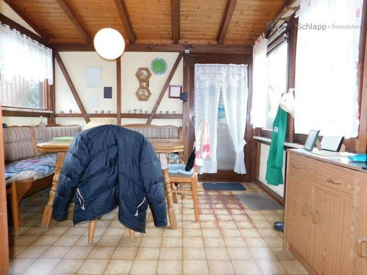 Bild 8: SCHLÜCHTERN-OT: Einfamilienhaus mit großem Garten in ruhiger Wohnlage!