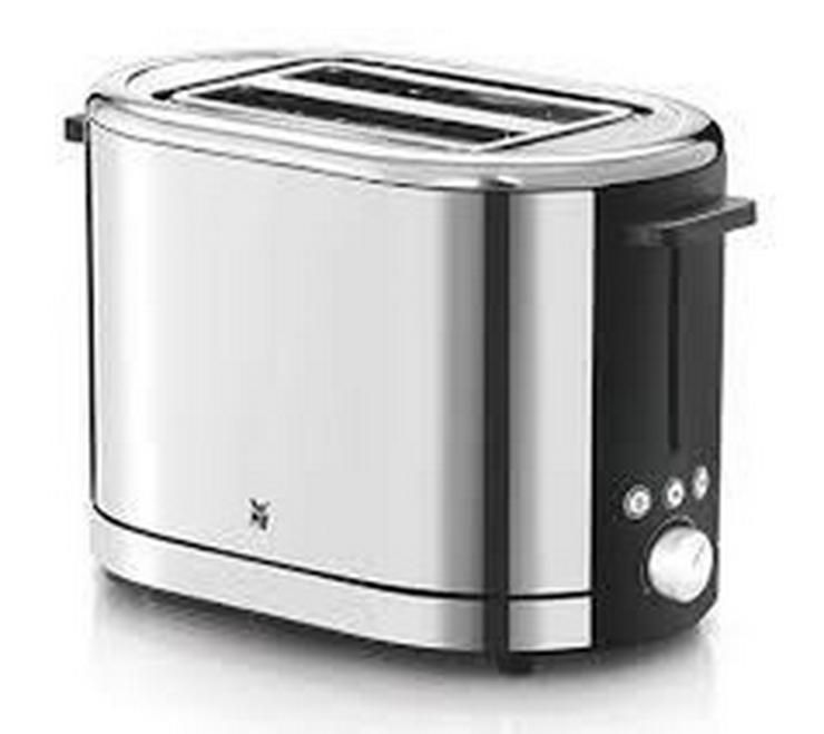 WMF LONO shine 2 Schlitz-Toaster - Bild 1