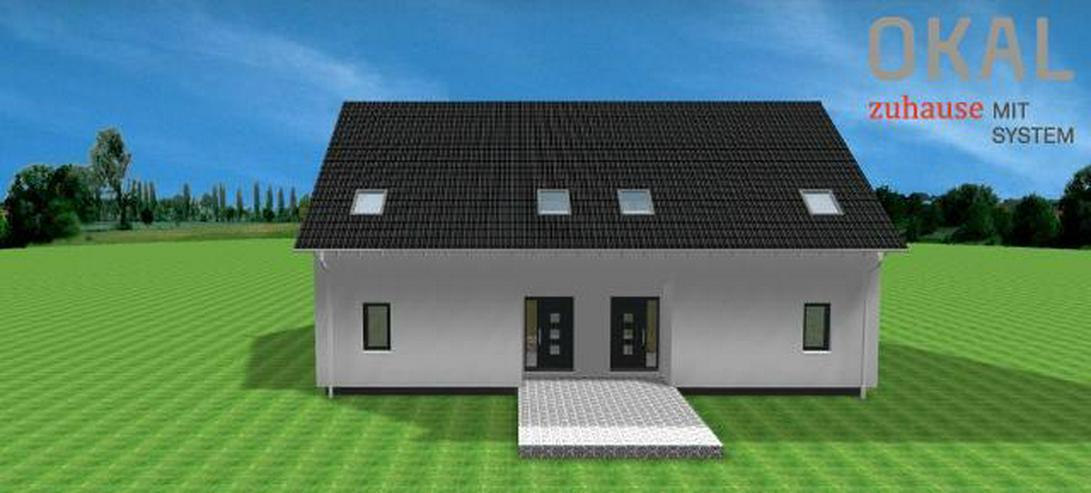 Bild 2: Wir bauen Ihr Traumhaus für Ihre Familie ohne versteckte Kosten