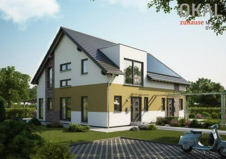 Wir bauen Ihr Traumhaus für Ihre Familie ohne versteckte Kosten