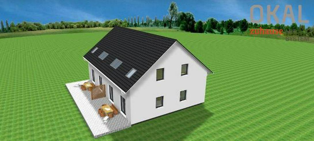 Bild 4: Wir bauen Ihr Traumhaus für Ihre Familie ohne versteckte Kosten