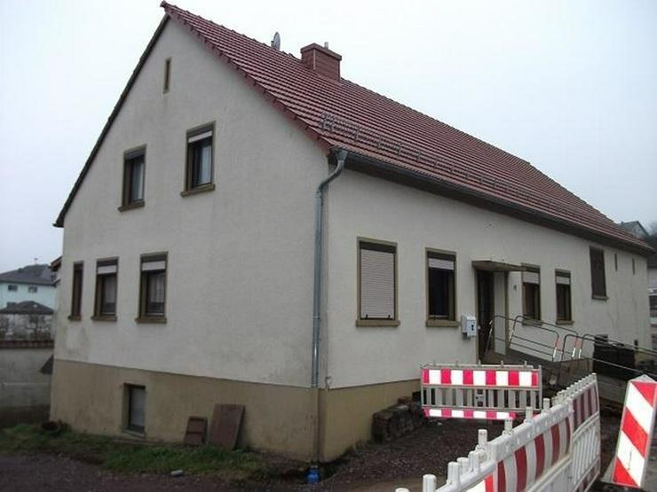 Bild 2: EFH im Ortszentrum von Zerf - sucht handwerklich begabten Eigentümer! - von Schlapp Immob...