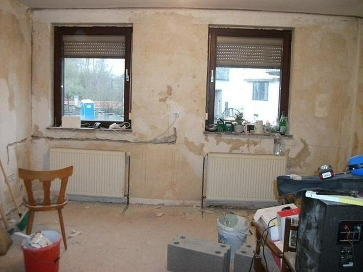 Bild 4: EFH im Ortszentrum von Zerf - sucht handwerklich begabten Eigentümer! - von Schlapp Immob...